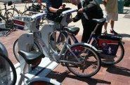 B-Cycle Bicycle
