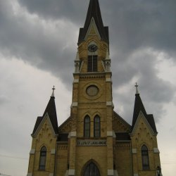 St. Lucas Lutheran Church