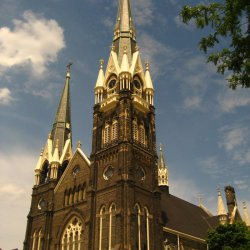 St. John\'s Evangelical Lutheran Church