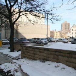 766 N. Jackson St. Parking Lot
