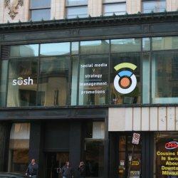 SOSH Offices