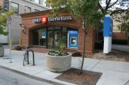 New Signage for BMO Harris