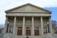 St. Luke\'s Emmanuel Baptist Church