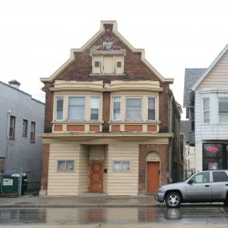 2527 and 2531 W. National Ave.