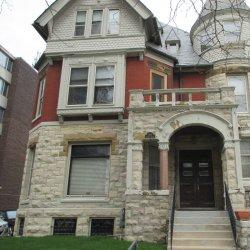 Adler House