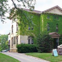 Pettibone Mansion