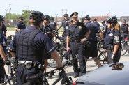 Milwaukee Police Chief Edward Flynn