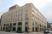 Journal Sentinel Headquarters