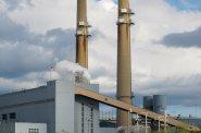 Menomonee Valley Power Plant