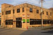 Future home of 88.9 Radio Milwaukee