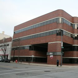 Kennedy I Building, 804 N. Milwaukee St.
