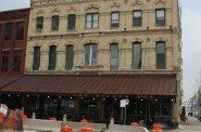 Merchants\' Mills Building