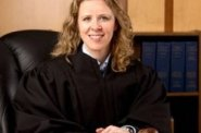 Rebecca Bradley. Milwaukee County Circuit Court Judge Branch 45