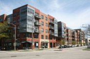 Jackson Square Apartments