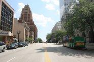 East Wisconsin Avenue