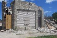 2242 N. Palmer Demolition