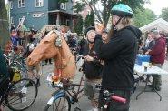 It\'s the Horse bike.