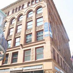 Matthews Building