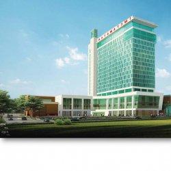 Potawatomi Casino Hotel Rendering Final.