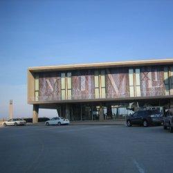 The Milwaukee County War Memorial Center