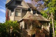 Bob John\'s East Side home.