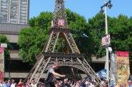 MSOE Eiffel Tower