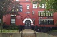 Dover Street School