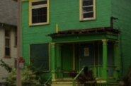 Green Bay Packer House