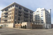 Van Buren City Lofts and 601 Lofts