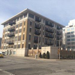 Van Buren City Lofts and 601 Lofts