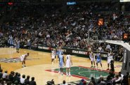 The Milwaukee Bucks