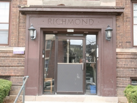 2905 N. Barlett Ave. - Richmond Apartments