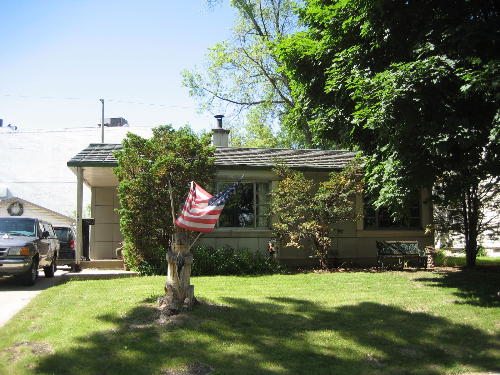 403 N. 91st St.