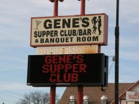 Gene's Supper Club