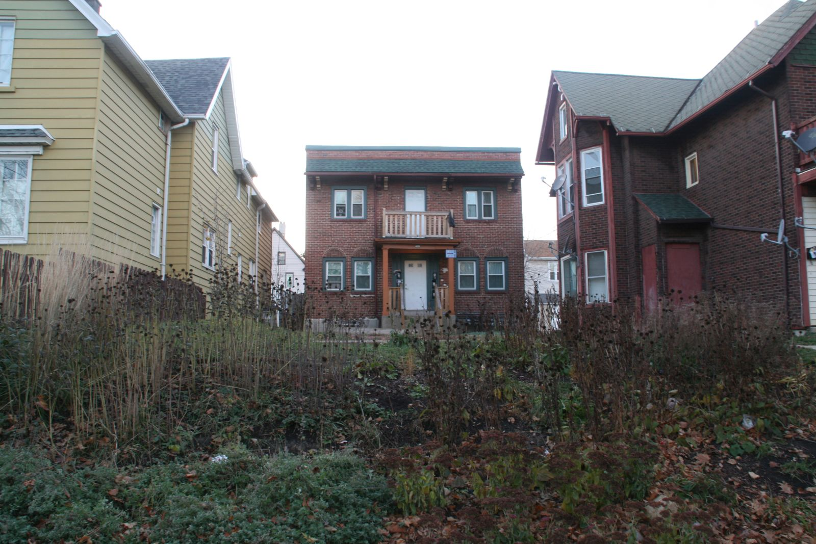 Journey House Rehab at 741 S. 23rd St.