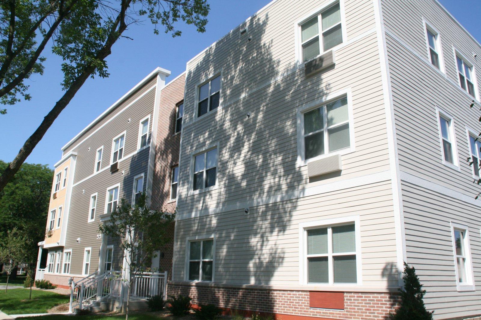 Clarke Square Apartments - 2331 W. Vieau Pl.