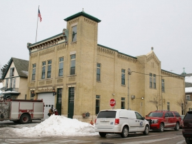 Milwaukee Fire Department - Station 26