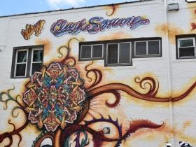 Clarke Square Mural