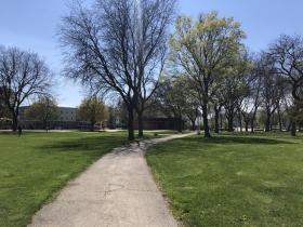 Clarke Square Park