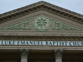 St. Luke's Emmanuel Baptist Church