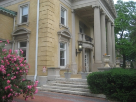 Fred Pabst, Jr. House