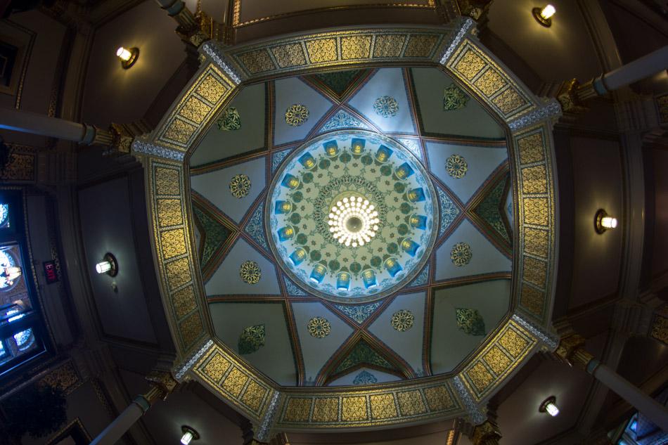 Tripoli Shrine Center