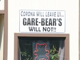 Gare-Bear's
