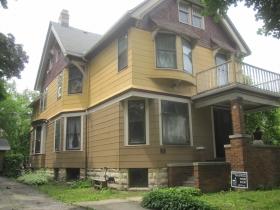 Famed Arts Teacher Elsa Ulbricht's Home
