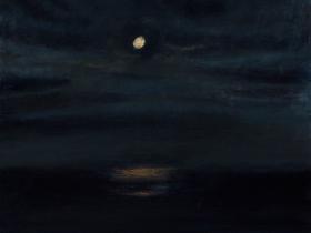 David Niec: Moon Set at 71%