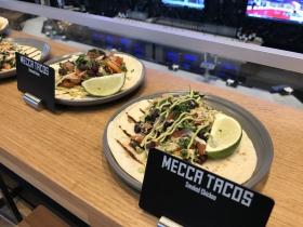 MECCA Tacos