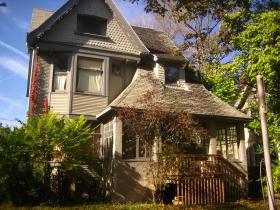 House Confidential: Bob John's Delinquent Domicile