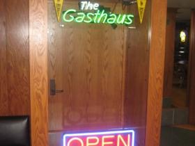 UWM Gasthaus.