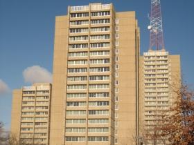 Sandburg Residence Halls