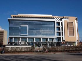 Kenwood Interdisciplinary Research Center
